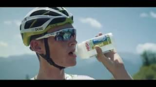 Why this pro cycling team is HIGH5 fuelled