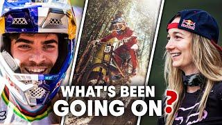 Reflecting on 2019 & Looking Forward to 2020 | UCI Downhill World Cup Right Now