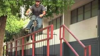 United BMX : Rooftop 2011 Video Part