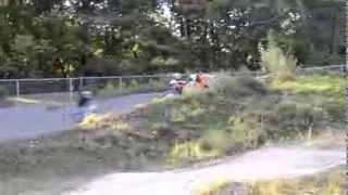 Melee Faction Racing at Fort Wayne BMX