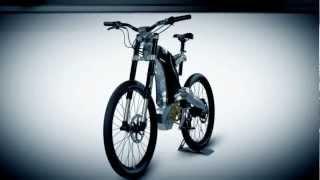 World's fastest e-bike