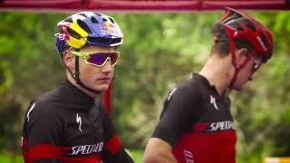 Inside Specialized Racing: Simon Andreassen