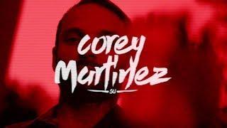 Corey Martinez - 'Still United' Full Part