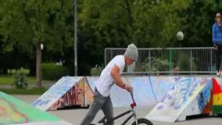 WeThePeople | Eclat | Evolution BMX Edit