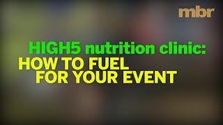 High5 How To Fuel For Your Sportive | MBR