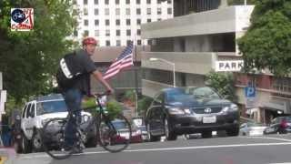 Cycling in the US from a Dutch perspective