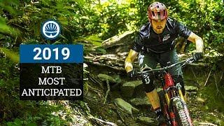 MTB Bikes, Trends & Kit You Don't Want To Miss - 2019 Preview