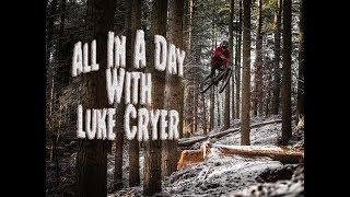 All In A Day With Luke Cryer