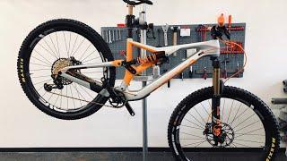Orbea Rallon M-LTD 2019 Build | Cycling Lounge