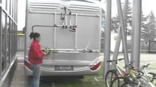 Fiamma Carry-Bike Pro
