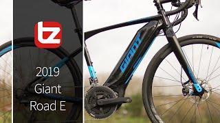 2019 Giant Road E Range | Range Review | Tredz Bikes