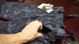 Endura Hummvee Baggy Shorts inc Liner
