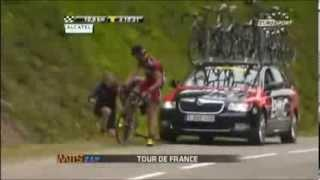 Funny cycling moments