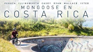 Mongoose En Costa Rica Part 2 - The Riding