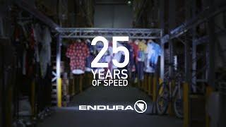 The Endura Story: 25 Years Of Speed