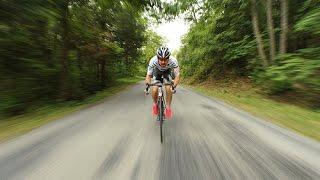Why I Love Road Cycling