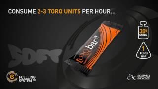 Roswell Bicycles sells Torq Fueling performance products