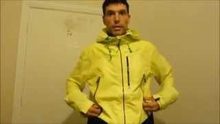 Endura MT500 Waterproof Jacket in depth review
