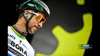 How to fuel your ride like Peter Sagan