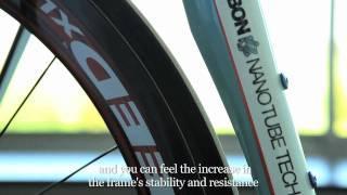 Bianchi_Pillars of Italian Cycling.mov
