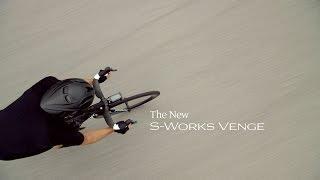 The New S-Works Venge