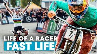 What It Takes To Be MTB's Best | Fast Life S3E1