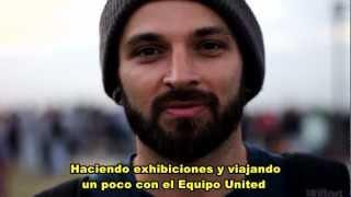 BMX United En Rosario, Argentina