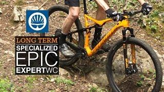 Specialized Epic Expert WC - Long Term