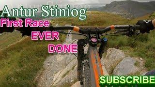 Alpinestars MTB Trail Attack Antur Stiniog 2019