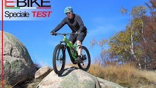 Test Specialized Turbo Levo FSR E-Bike Magazine