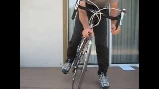 Road biking vs Mountain biking