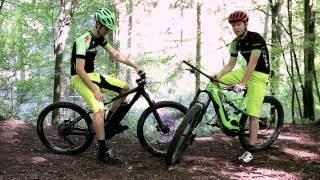 Specialized Turbo Levo & Trek Powerfly 1st Impressions!