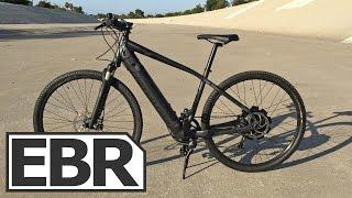 Specialized Turbo X Video Review