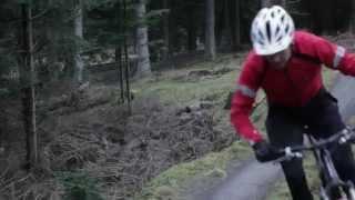 Endura MTB Racing - Trail Centre Trip