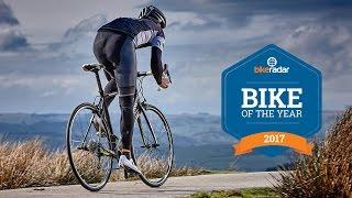 The Future of Road Cycling - Bike of the Year 2017