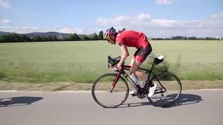 Specialized Racing - Day in the life - Gwen Jorgensen