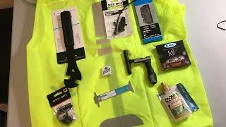 Wiggle Package Unboxing #1 - Cycling Tools & Accessories - #202