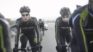Endura Racing and Science in Sport - Part of their ritual
