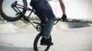 Felt BMX Props Promo