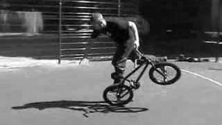 Inertia BMX Bike