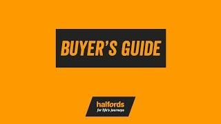 Buyer's Guide to e-bikes [Law section applies to England, Scotland and Wales only] | Halfords UK
