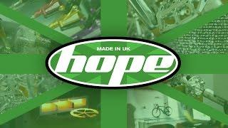 Road bike disc brakes - interview with Hope