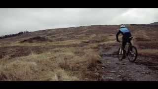 Endura MTB Racing - West Highland Way