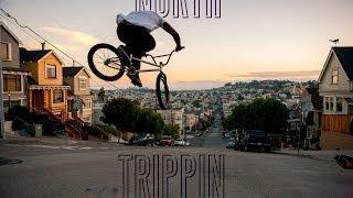 WETHEPEOPLE BMX - TRIPPIN NORTH