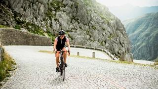 Road cycling in Switzerland