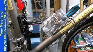 5 More Inexpensive Homemade Cycling Best Tools and Accessories for your saddle bag & maintenance