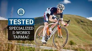 Specialized S-Works Tarmac - Review