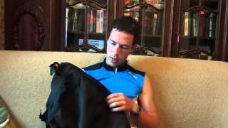 Craft bicycle underwear & Endura Singletrack shorts