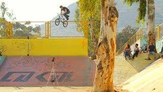 WETHEPEOPLE BMX in Mexico