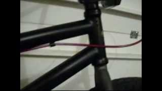my new We The People Trust BMX bike